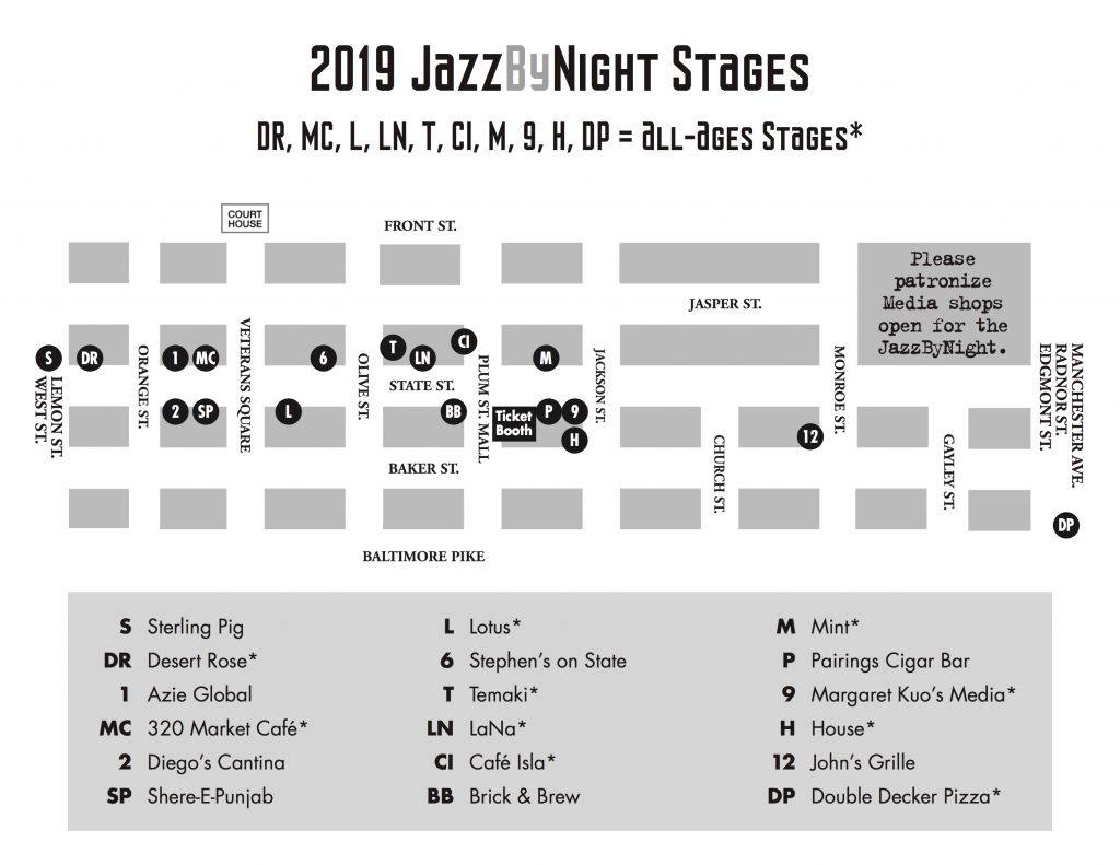 jazz-street-map-2019